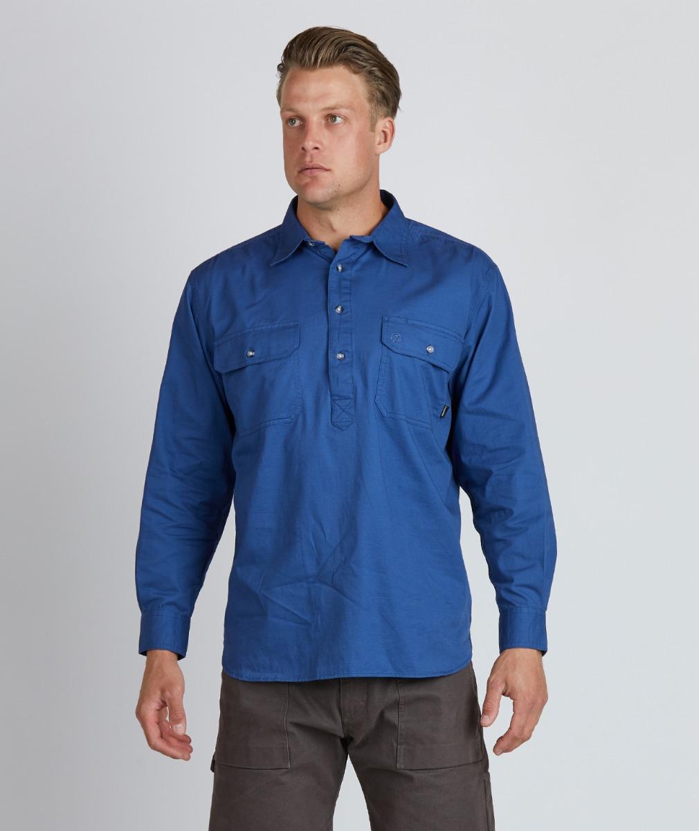 Bendigo Work Shirt