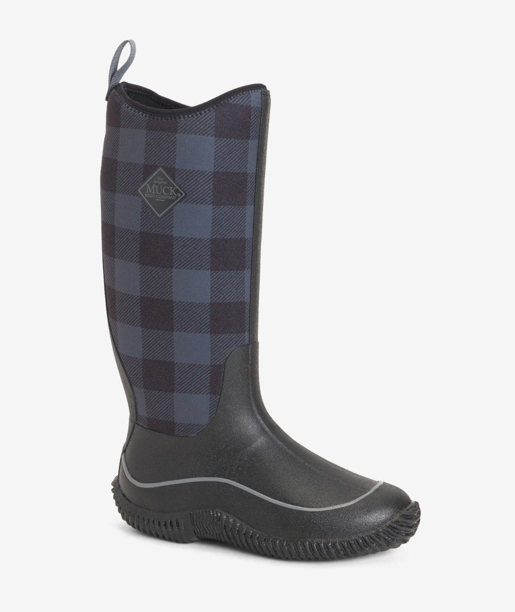 Muck Boot Women's Hale in Plaid