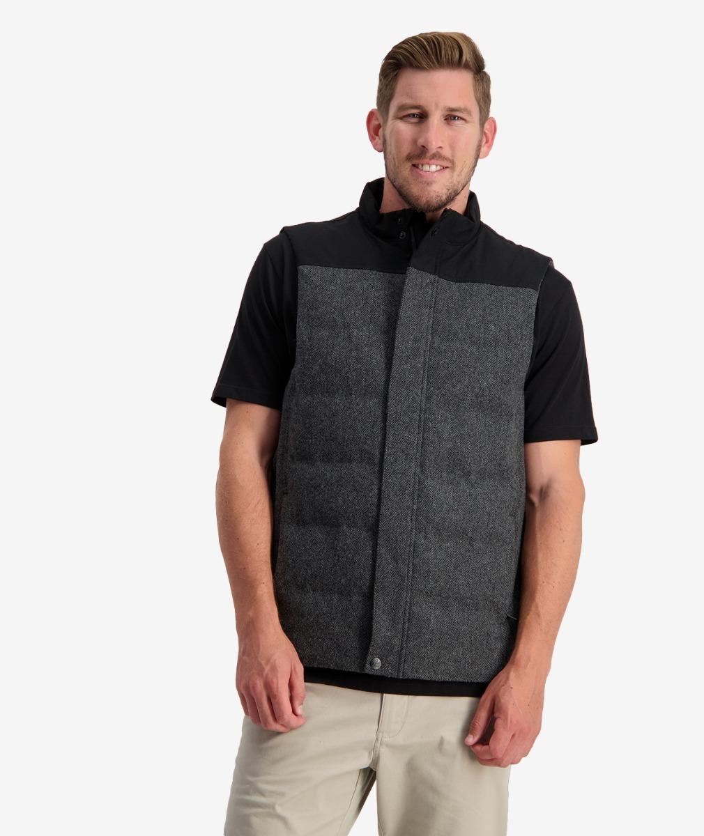 Swanndri Men's Hakatere Insulated Vest