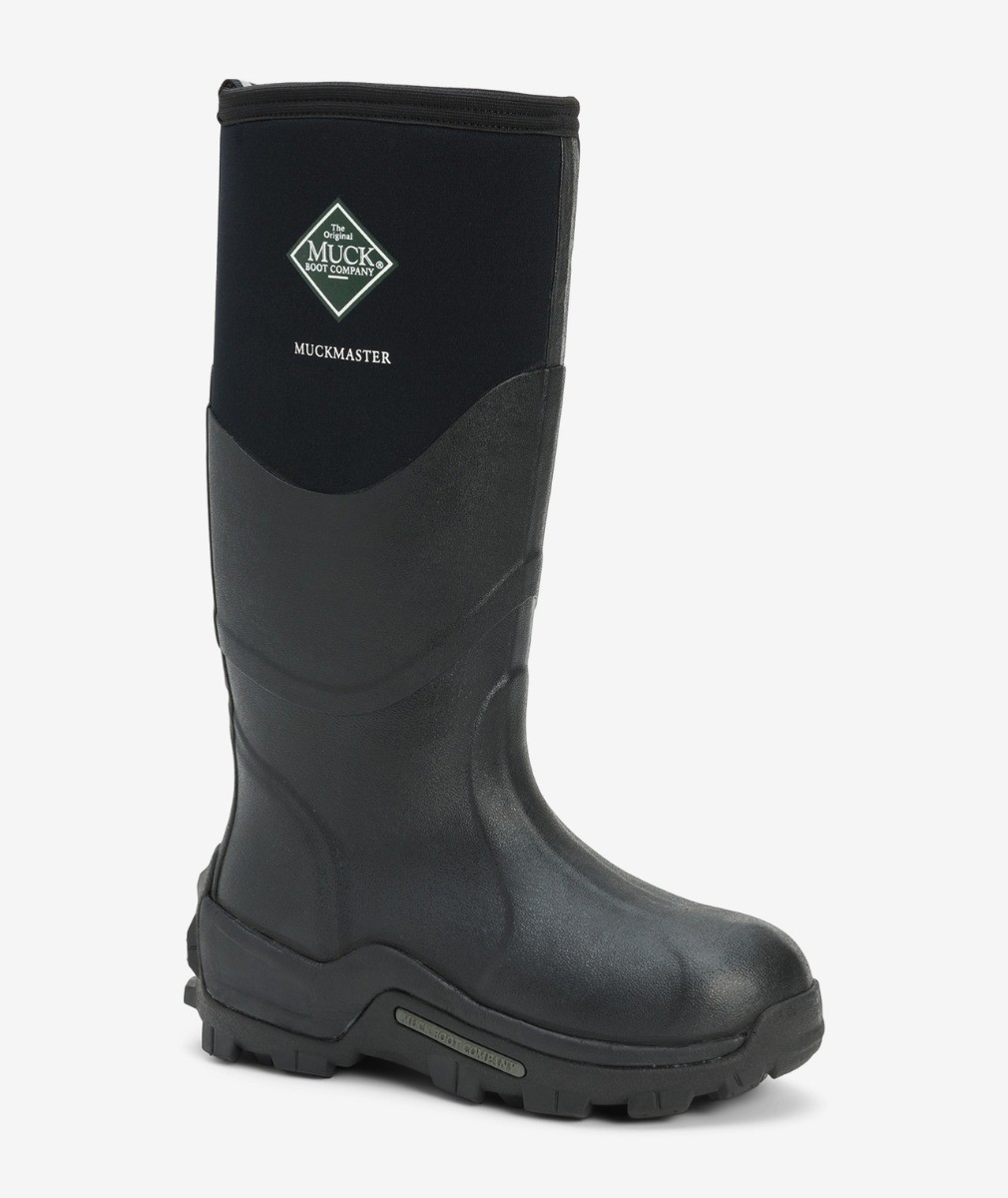 Muck Boot Men's Muckmaster Commercial Grade High Gumboot