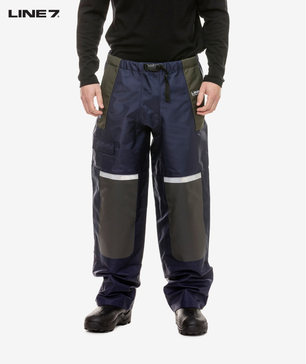 Line 7 Men's Territory Waterproof Over Trouser
