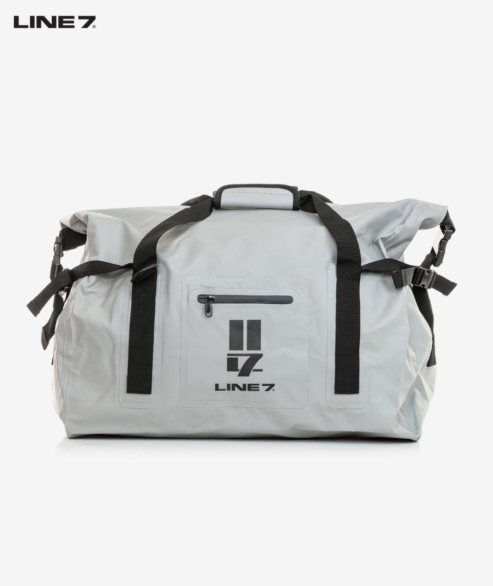 Line 7 Waterproof Duffle Bag 50L