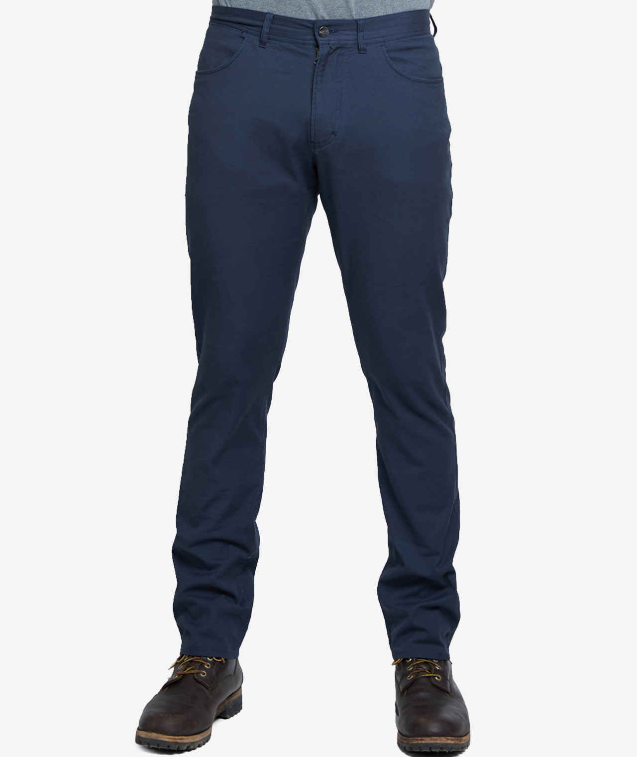 Swanndri Men's Revolver Stretch Cotton Canvas Pant