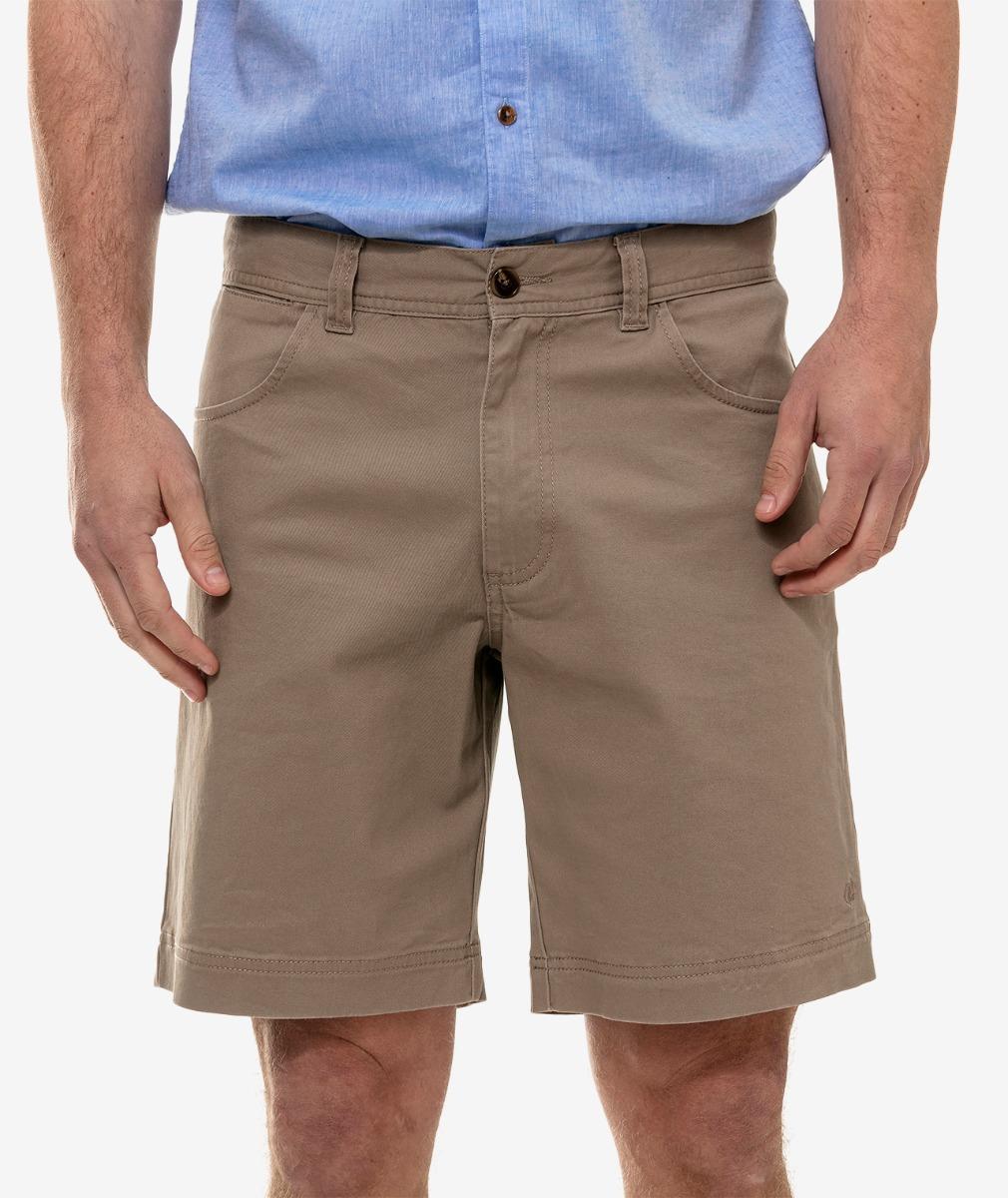 Swanndri Men's Collingwood Stretch Shorts