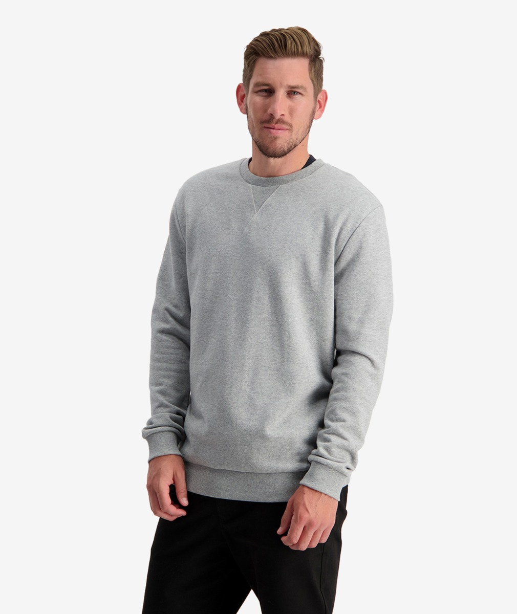 Alberta Crew Neck Fleece