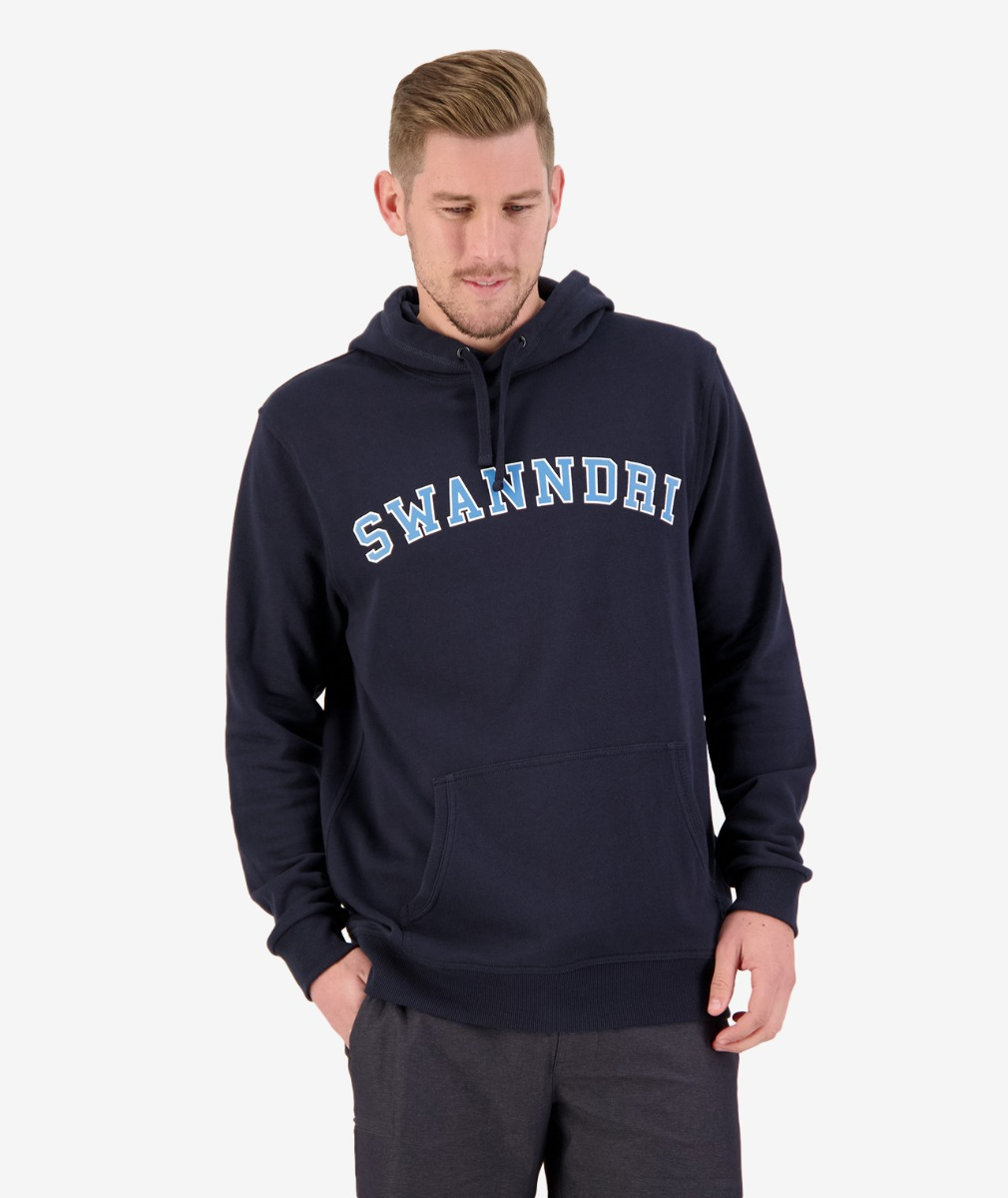 Swanndri Men's Collegiate Hoody