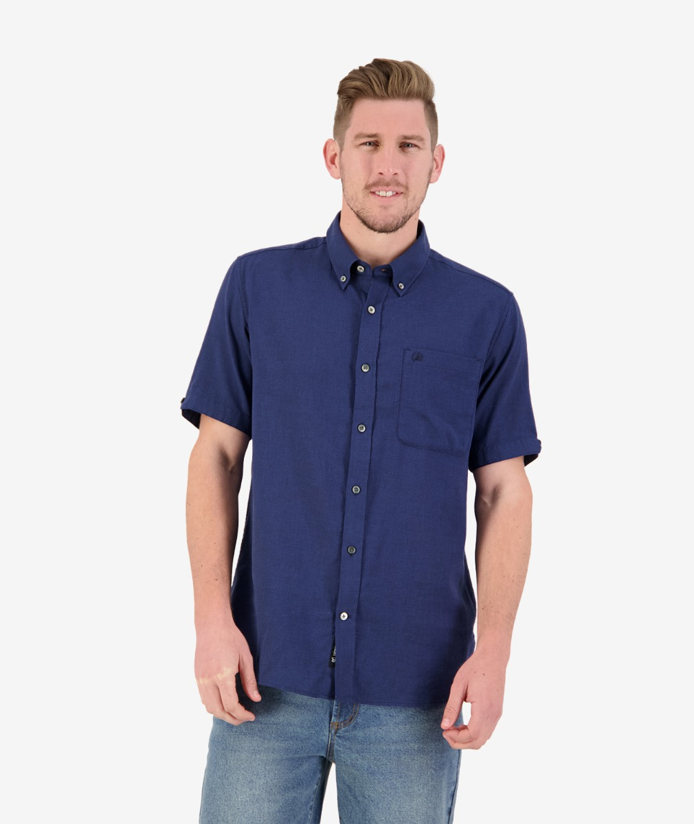 Swanndri Men's Welcome Bay Shirt