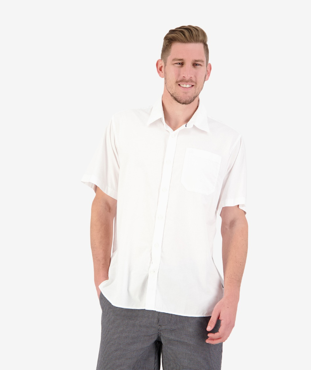 Swanndri Men's Hicks Bay Shirt