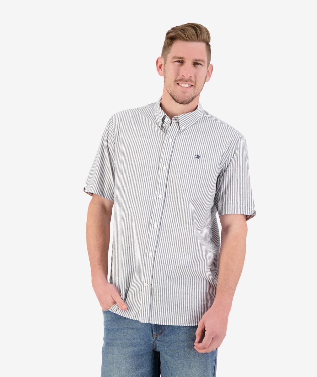Swanndri Men's Te Kaha Shirt