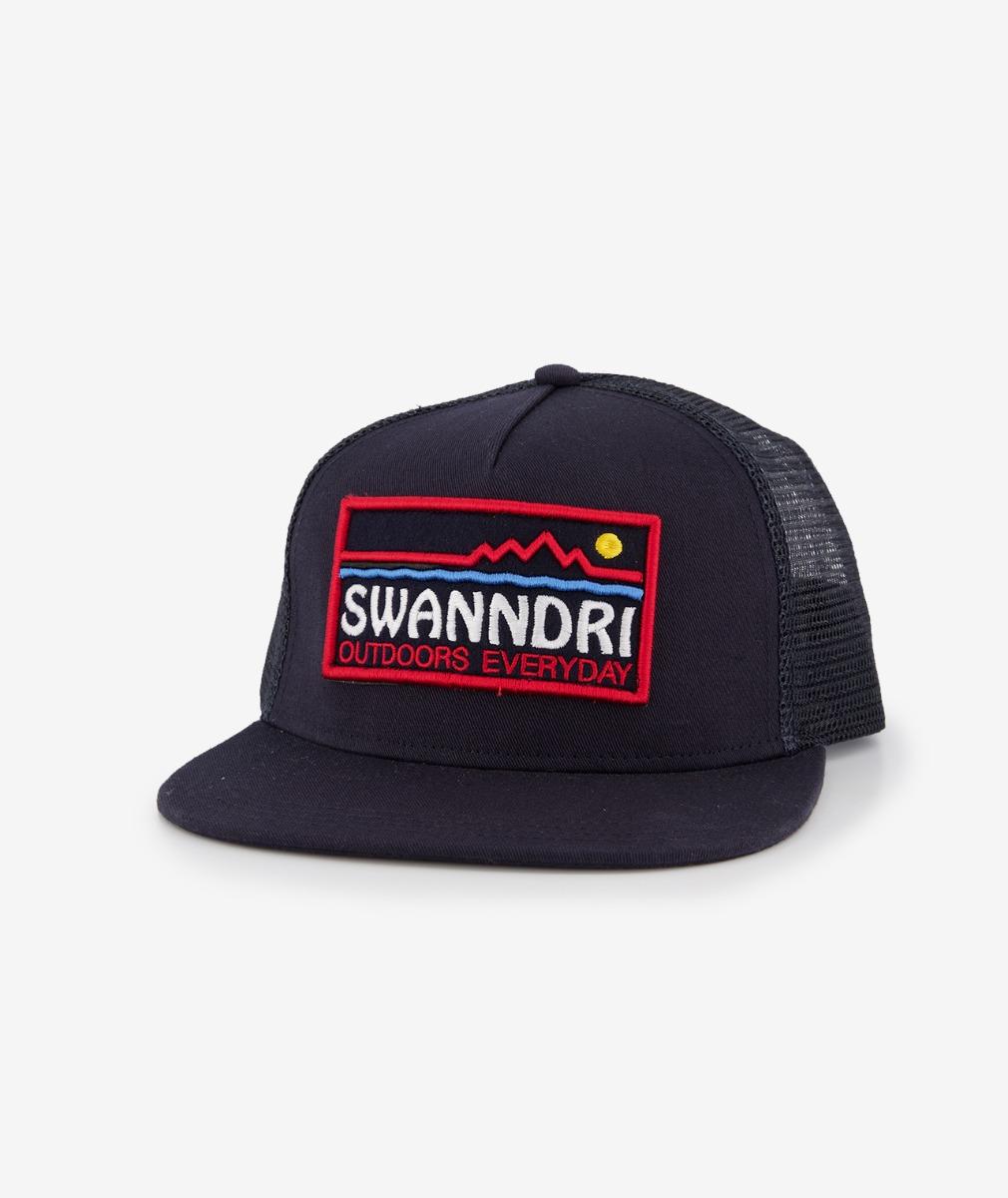 Swanndri Browns Bay Cap