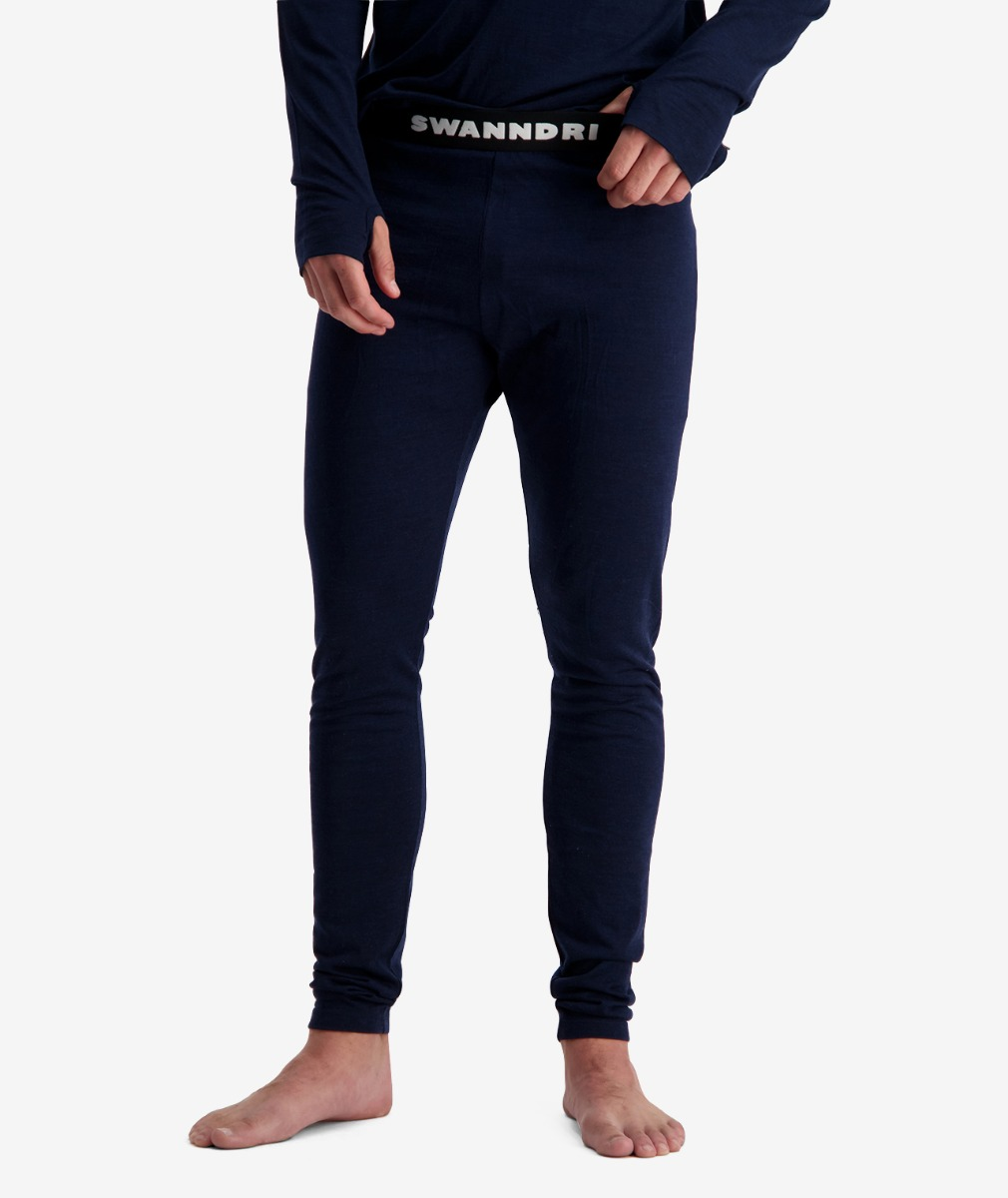 Swanndri Men's Merino Leggings