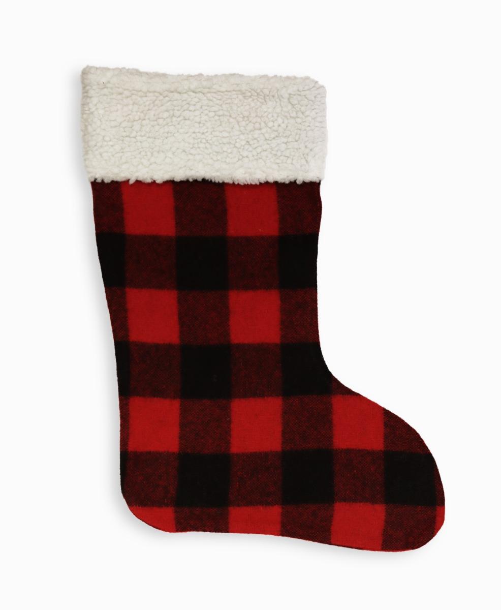 Swanndri Christmas Stocking