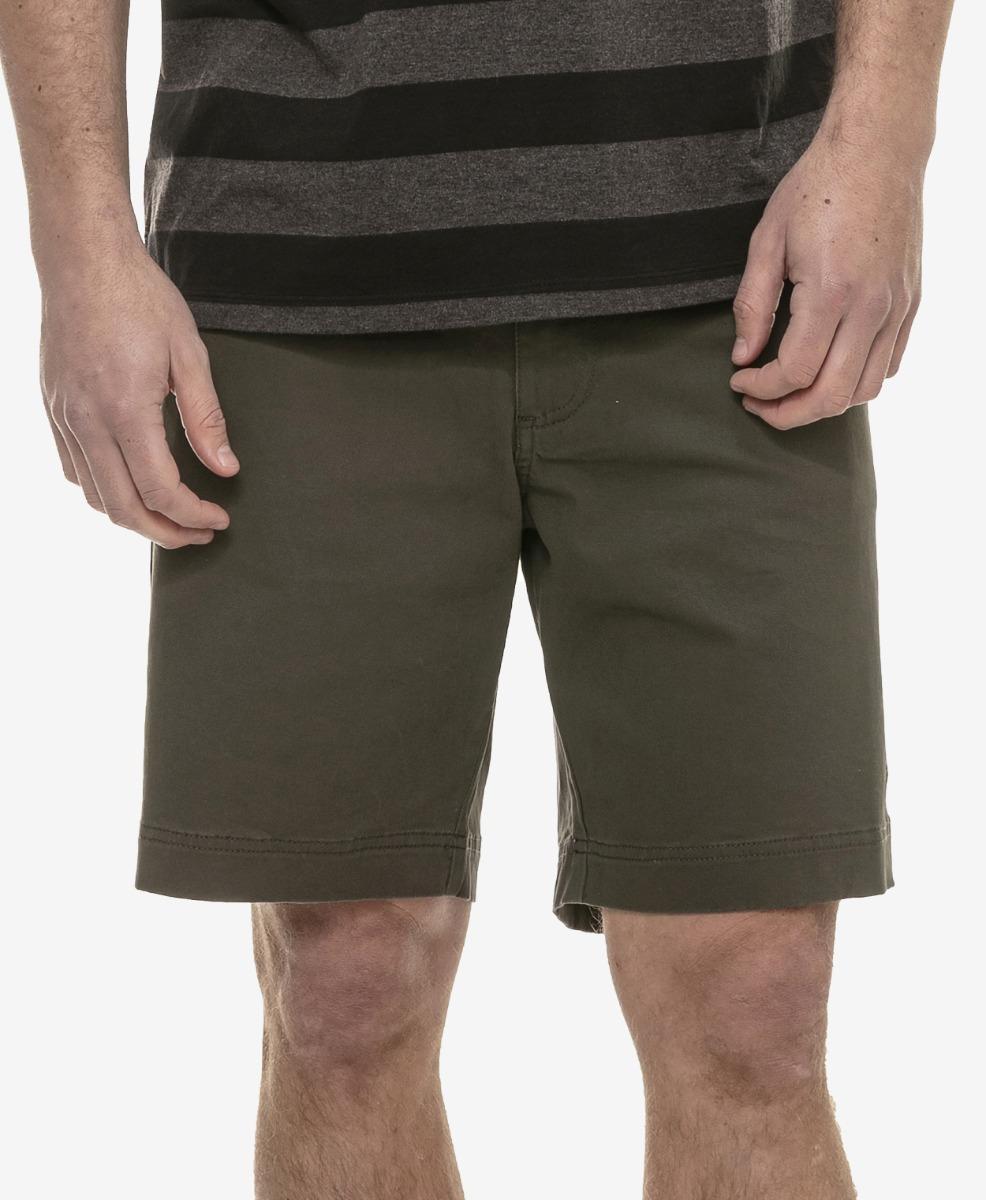 Swanndri Men's Collingwood Stretch Short